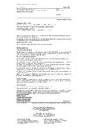 ČSN EN ISO 19085-7 Dřevozpracující stroje - Bezpečnost - Část 7: Srovnávací frézky, tloušťkovací frézky, kombinované srovnávací/tloušťkovací frézky