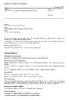 ČSN EN 131-4 Žebříky - Část 4: Žebříky s jedním nebo několika kloubovými spoji