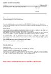 ČSN ISO 38200 Spotřebitelský řetězec dřeva a materiálů na bázi dřeva