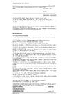 ČSN EN ISO/IEC 17029 Posuzování shody - Obecné zásady a požadavky na validační a ověřovací orgány