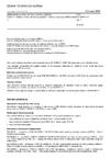 ČSN EN 50090-5-1 ed. 2 Elektronické systémy pro byty a budovy (HBES) - Část 5-1: Média a vrstvy závislé na médiích - Silové vedení pro HBES třída 1