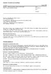 ČSN EN 13216-1 ed. 2 Komíny - Metody zkoušení systémových komínů - Část 1: Obecné zkušební metody