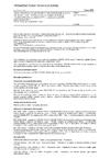 ČSN P CEN/TS 13476-4 Plastové potrubní systémy pro beztlakové kanalizační přípojky a stokové sítě uložené v zemi - Potrubní systémy se strukturovanou stěnou z neměkčeného polyvinylchloridu (PVC-U), polypropylenu (PP) a polyethylenu (PE) - Část 4: Návod pro posuzování shody