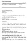 ČSN EN 71-7 +A3 Bezpečnost hraček - Část 7: Barvy nanášené prsty - Požadavky a metody zkoušení