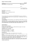 ČSN EN IEC 60086-6 Primární baterie - Část 6: Pokyny pro environmentální aspekty