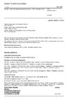 ČSN EN ISO 20932-1 Textilie - Zjišťování pružnosti plošných textilií - Část 1: Zkoušky Strip