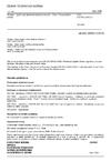 ČSN EN ISO 20932-3 Textilie - Zjišťování pružnosti plošných textilií - Část 3: Úzké plošné textilie