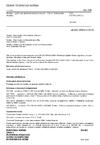 ČSN EN ISO 20932-2 Textilie - Zjišťování pružnosti plošných textilií - Část 2: Multiaxiální zkoušky