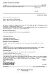 ČSN EN ISO 3071 Textilie - Zjišťování hodnoty pH vodného výluhu