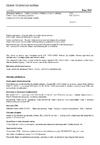 ČSN EN 15153-1 Železniční aplikace - Vnější výstražná světelná a zvuková zařízení - Část 1: Čelní světlomety, poziční a koncová světla pro železniční vozidla