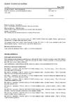 ČSN EN 12697-12 Asfaltové směsi - Zkušební metody - Část 12: Stanovení odolnosti zkušebního tělesa vůči vodě