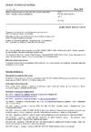ČSN EN IEC/IEEE 82079-1 ed. 2 Příprava informací pro použití (návodů k použití) produktů - Část 1: Zásady a obecné požadavky