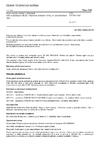 ČSN EN ISO 3405 Ropa a ropné výrobky z přírodních nebo syntetických zdrojů - Stanovení destilační křivky při atmosférickém tlaku
