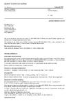 ČSN EN ISO 80000-2 Veličiny a jednotky - Část 2: Matematika