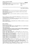 ČSN EN IEC 60601-2-66 ed. 3 Zdravotnické elektrické přístroje - Část 2-66: Zvláštní požadavky na základní bezpečnost a nezbytnou funkčnost sluchadel a systémů se sluchadly