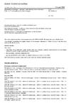 ČSN EN 50600-4-6 Informační technologie - Zařízení a infrastruktury datových center - Část 4-6: Činitel opětovného využití energie