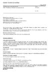 ČSN EN 455-1 Lékařské rukavice pro jedno použití - Část 1: Požadavky a zkoušení na nepřítomnost děr