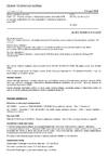 ČSN EN IEC 62496-4-214 Desky optických obvodů - Část 4-214: Normy rozhraní - Zakončená sestava vlnovodu OCB používající jednořadové třicetidvoukanálové symetrické konektory typu PMT