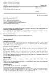 ČSN EN ISO 4210-6 Jízdní kola - Bezpečnostní požadavky na jízdní kola - Část 6: Zkušební metody pro rám a vidlici
