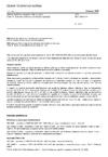 ČSN ISO 16063-34 Metody kalibrace snímačů vibrací a rázů - Část 34: Testování citlivosti při fixních teplotách