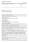 ČSN EN 13525 Lesnické stroje - Štěpkovače dřeva - Bezpečnost