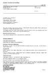ČSN EN 13523-20 Kontinuálně lakované kovové pásy - Metody zkoušení - Část 20: Přilnavost pěnové hmoty
