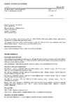 ČSN EN 12697-34 Asfaltové směsi - Zkušební metody - Část 34: Marshallova zkouška