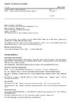 ČSN EN 12697-11 Asfaltové směsi - Zkušební metody - Část 11: Stanovení afinity mezi kamenivem a pojivem