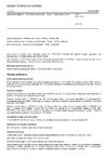 ČSN EN 13715 Železniční aplikace - Dvojkolí a podvozky - Kola - Jízdní obrysy kol