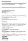 ČSN EN 12697-29 Asfaltové směsi - Zkušební metody - Část 29: Stanovení rozměrů asfaltových zkušebních těles