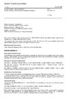 ČSN EN 12697-56 Asfaltové směsi - Zkušební metody - Část 56: Příprava zkušebních těles statickým hutněním
