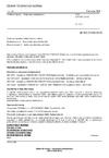ČSN EN ISO 21545 Nátěrové hmoty - Stanovení sedimentace
