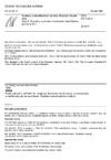 ČSN EN 1332-2 Systémy s identifikačními kartami - Rozhraní člověk-stroj - Část 2: Rozměry a umístění hmatového identifikátoru pro karty ID-1