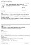 ČSN EN ISO 105-A04 Textilie - Zkoušky stálobarevnosti - Část A04: Metoda pro přístrojové hodnocení stupně zapouštění doprovodných tkanin