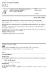ČSN EN ISO 5845-1 Technické výkresy - Zjednodušené zobrazení spojení na výkresech sestavení - Část 1: Základní ustanovení
