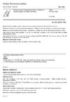 ČSN EN ISO 2064 Kovové a jiné anorganické povlaky - Definice a dohody týkající se měření tloušťky