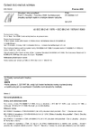 ČSN EN 60068-2-41 Zkoušení vlivů prostředí - Část 2: Zkoušky - Zkouška Z/BM: Kombinované zkoušky suchým teplem a nízkým tlakem vzduchu