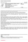 ČSN EN 12667 Tepelné chování stavebních materiálů a výrobků - Stanovení tepelného odporu metodami chráněné topné desky a měřidla tepelného toku - Výrobky o vysokém a středním tepelném odporu