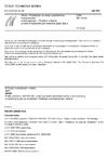 ČSN EN 13432 Obaly - Požadavky na obaly využitelné ke kompostování a biodegradaci - Zkušební schéma a kritéria hodnocení pro konečné přijetí obalu