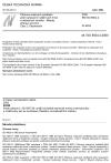 ČSN EN ISO 8504-2 Příprava ocelových podkladů před nanesením nátěrových hmot a obdobných výrobků - Metody přípravy povrchu - Část 2: Otryskávání