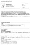ČSN ISO 128-34 Technické výkresy - Pravidla zobrazování - Část 34: Zobrazování na strojnických výkresech