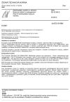 ČSN EN 61966-8 Multimediální systémy a zařízení - Barevná měření a management - Část 8: Multimediální barevné skenery