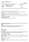 ČSN EN 671-2 Stabilní hasicí zařízení - Hadicové systémy - Část 2: Hydrantové systémy se zploštitelnou hadicí