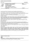 ČSN EN 50377-2-1 Konektorové soubory a spojovací součástky pro optické vláknové komunikační systémy - Výrobní specifikace - Část 2-1: Typ FC-PC ukončený na jednovidovém vlákně IEC 60793-2 kategorie B1