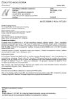 ČSN EN 60684-3-145 až 147 Specifikace ohebných izolačních trubiček - Část 3: Specifikace požadavků na jednotlivé typy trubiček - Listy 145 až 147: Vytlačované PTFE trubičky