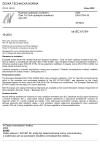 ČSN EN 61754-19 Rozhraní optických konektorů - Část 19: Druh optických konektorů typu SG