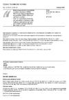 ČSN ETSI EN 301 489-24 V1.1.1 Elektromagnetická kompatibilita a rádiové spektrum (ERM) - Norma pro elektromagnetickou kompatibilitu (EMC) rádiových zařízení a služeb - Část 24: Specifické podmínky pro pohyblivé a přenosné (UE) rádiové a přidružené zařízení pro CDMA s přímým šířením, IMT-2000 (UTRA)