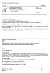 ČSN EN 50216-5 Příslušenství výkonových transformátorů a tlumivek - Část 5: Indikátory hladiny, tlaku a průtoku kapaliny