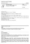 ČSN EN 50290-2-24 Komunikační kabely - Část 2-24: Společná pravidla návrhu a konstrukce - PE pro pláště
