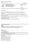 ČSN ISO/IEC 10021-9 Informační technologie - Systémy zprostředkování zpráv (MHS): Systém předávání zpráv elektronickou výměnou dat